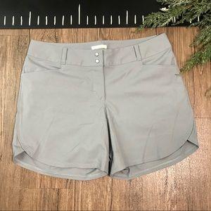 Adidas Essentials 5 Inch Golf Shorts Gray